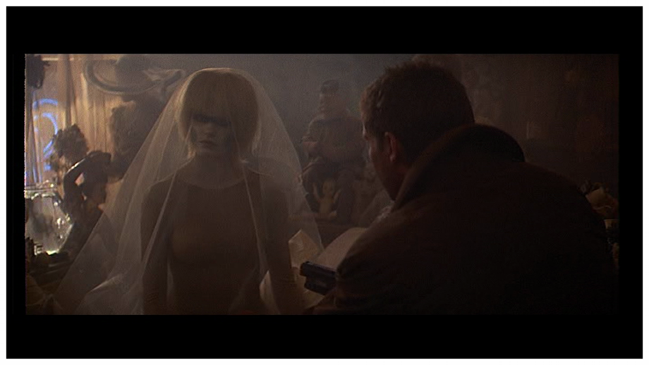 cinephiliac moment: Blade Runner (Ridley Scott, USA/HK/GB 1982), Lesley Stern