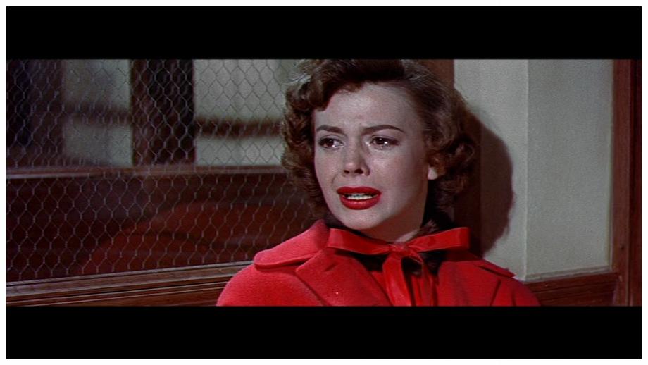 cinephiliac moment: Rebel Without a Cause (Nicholas Ray, USA 1955), Christian Keathley