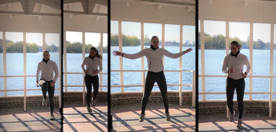 empowering women - Personal Training in Hamburg