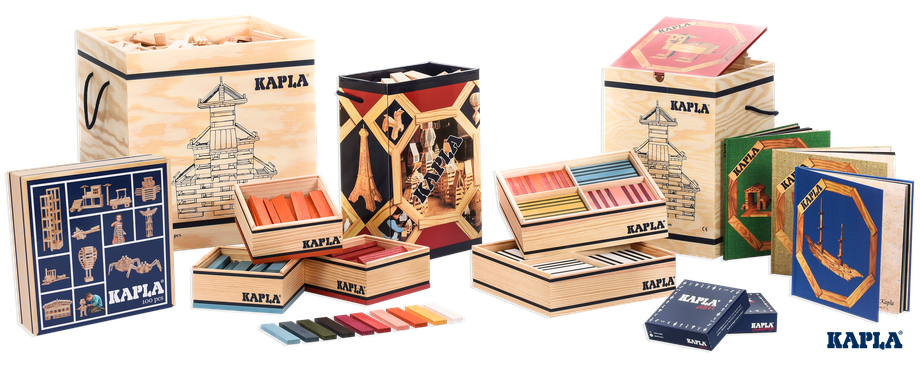 KAPLA products