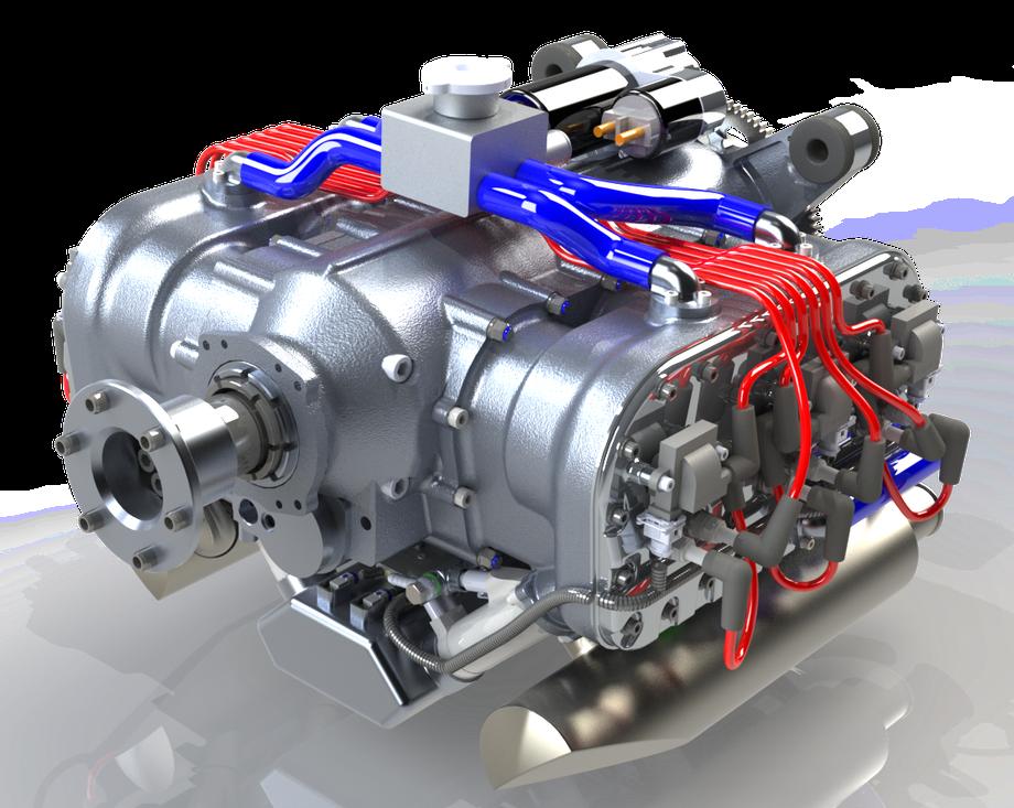 Motoren - d-motor-germany