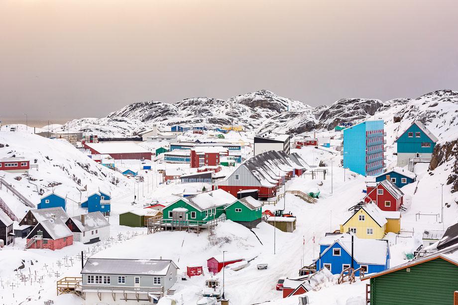Bild: Filip Gielda - Visit Greenland