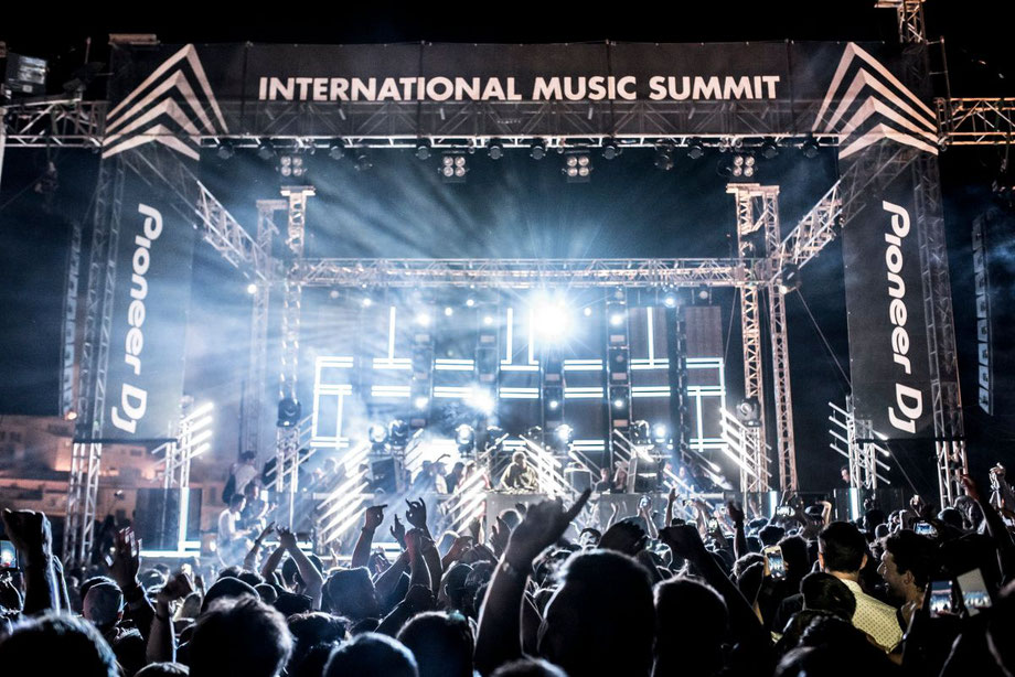 International Music Summit (IMS)