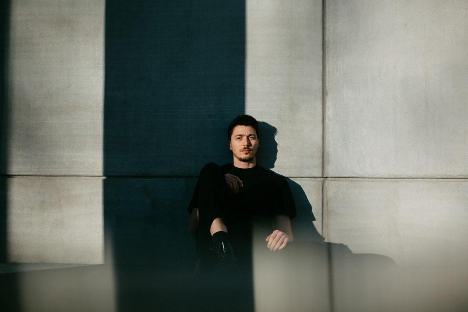 Aziz Haddad (By Cherie Birkner)