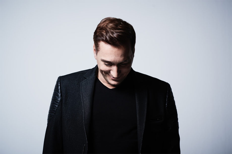 Paul van Dyk (by Christoph Köstlin)
