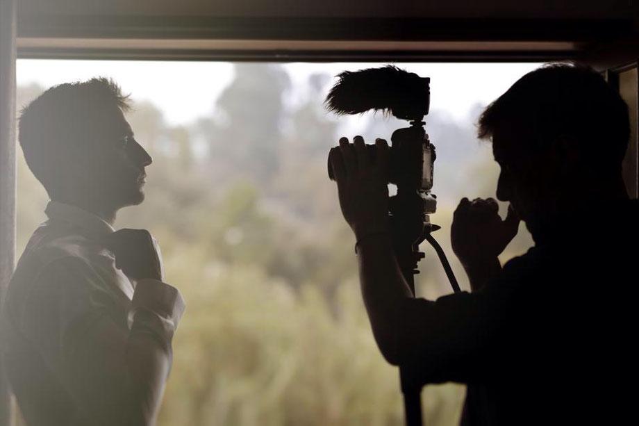 Sergio Duarte Directing