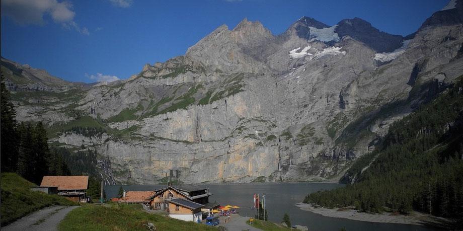 gutes skihotel im Berner Oberland