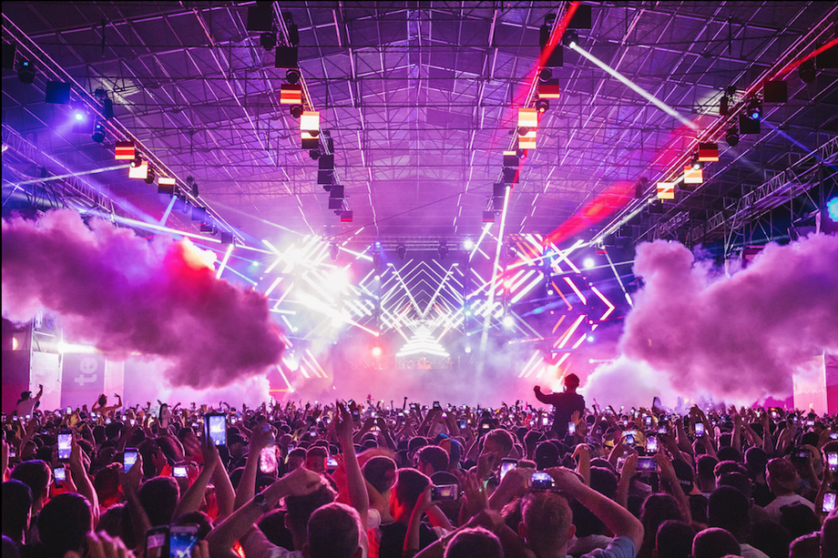 We Are FSTVL (Credit: Andrew Whitton)