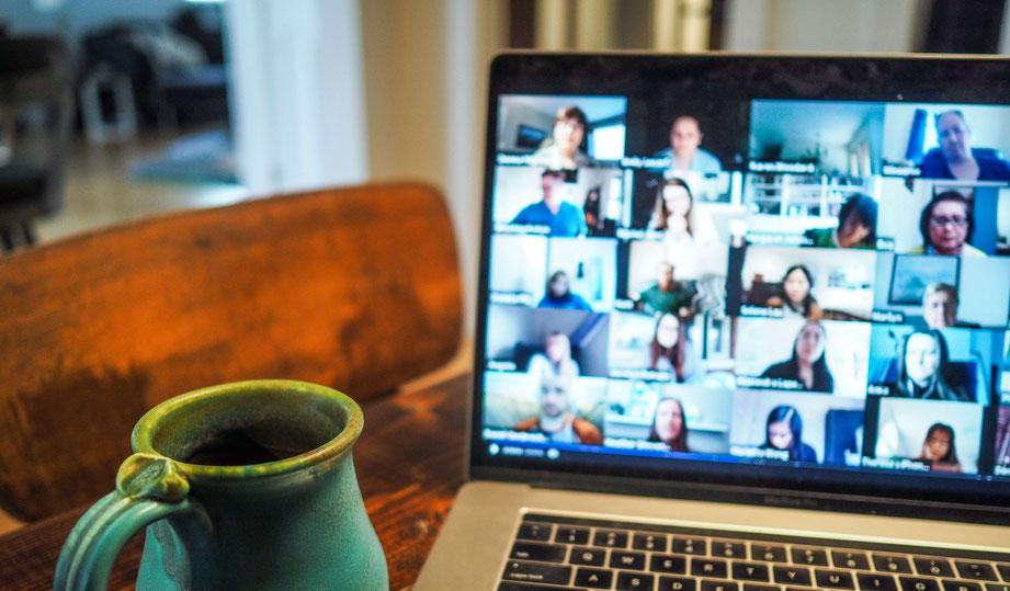 """Online-Konferenz zum Thema """"Vorteile der dualen Berufsausbildung"""""""