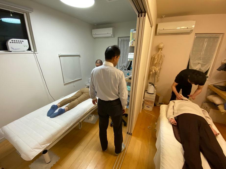 至福・JOY・喜び・DRTで生きる!11月3日ひびきのカイロプラクティック by 事務局