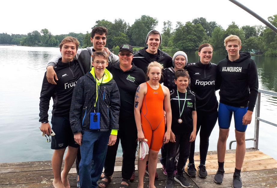 Foto: Aqua Sports Eschborn