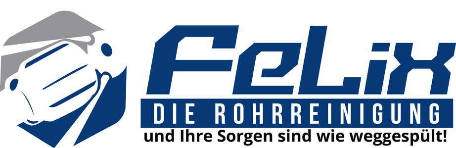 Firma Felix Püllen die Rohrreinigung