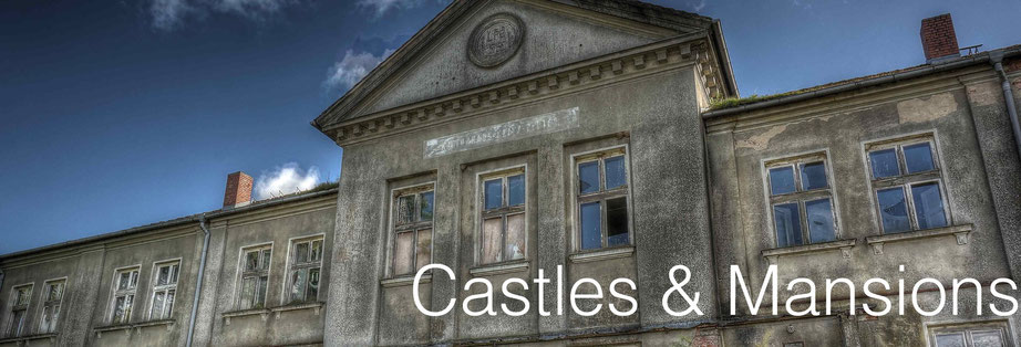 Castles and Mansions