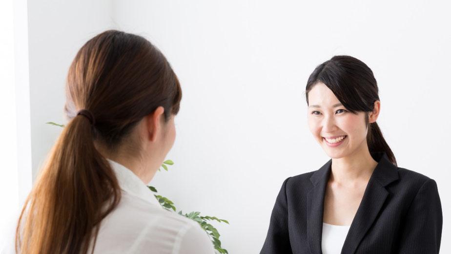 保育士の転職・就職・資格取得のことを相談する