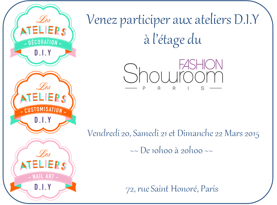 Atelier des coupons de paris