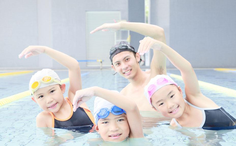 ACプラス「大人の水泳教室」
