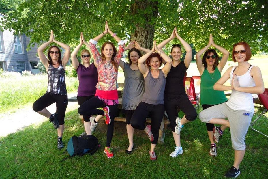 Gruppenreise Yoga und Mentaltraining