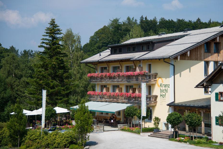 Hotel Kranzbichlhof - Bad Dürrnberg