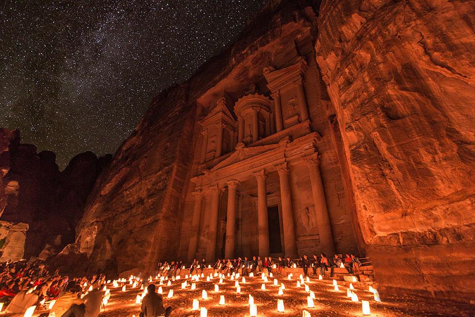 الأردن تحل في المرتبة الثامنة في ترتيب ويجو للوجهات العالمية خلال الربع الثاني من عام 2019