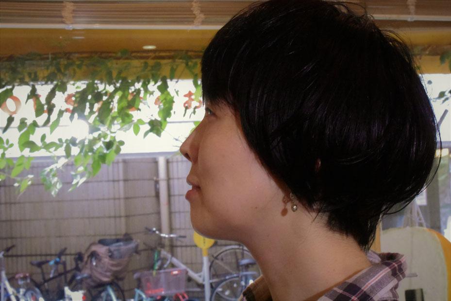 福岡 P's美容室