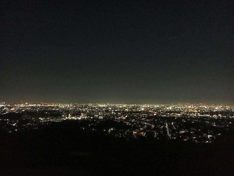 神戸の夜景2
