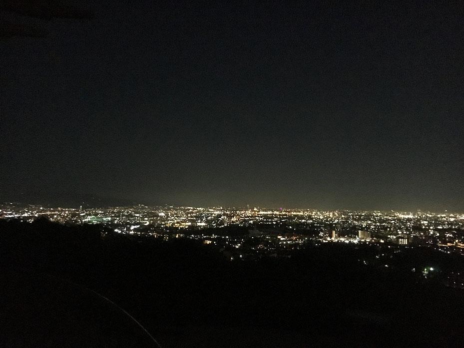 神戸の夜景3