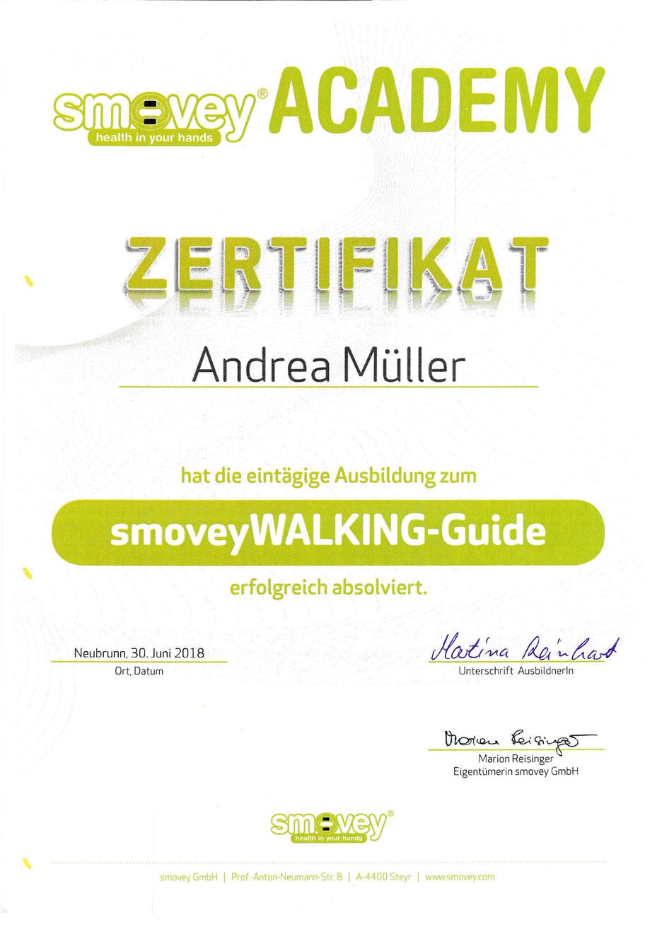 smoveyWalking-Guide