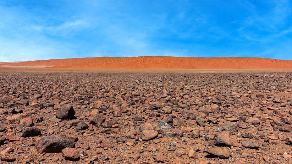 Merveilles du Namib, photo non libre de droits