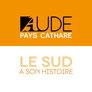 partenaire gites de france de l'Aude