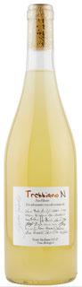 Trebbiano N vino biologico non filtrato igp Terre Siciliane salvatore tamburello