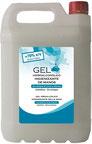 hydroalcoholic gel, gel