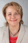 Frau Zecha / Vorstandsmitglied