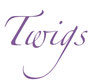 Twigs Jewellery Collection