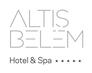 Altis Belem Hotel logo