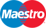 French Residential accepts maestro