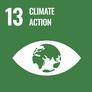 気候変動に具体的な対策を(環境・目標13)