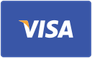 Zahlungsmethode Kreditkarte Visa