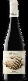El Pacto Autor, El Pacto Vino, El Pacto Rioja, El Pacto Vintae