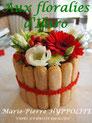 Les Floralies d'Iuro à Oloron partenaire de l'ACCOB
