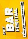 Barfestival Wichtrach 2017, 08.April 2017, DJ, Party, Börren, Aspen