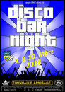 Disco Bar Night MZH Arnisäge, DJ Aspen, DJ Speedy, DJ Röfe, DJ Domi D, DJ Mischu, Fest, Event, Ausgang, Veranstaltung, Thun, Bern, Emmental, UHT Arni, 09. + 10. März 2018