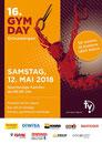GYM-Day Grosswangen, 12. Mai 2018, DJ Aspen, Disco, Bar, Event, Ausgang, Veranstaltung, Bern, Luzern, Schweiz
