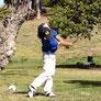 アメリカ 留学 カリフォルニア ゴルフ アカデミー