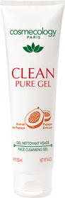 cosmecology Clean Pure gel Nettoyant visage