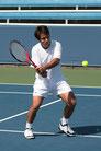 Fabrice santoro tennisman intervenant conferencier sportif booking contact