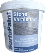 SurfaPaint Stone Varnish
