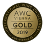 Goldmedaille AWC Vienna 2019