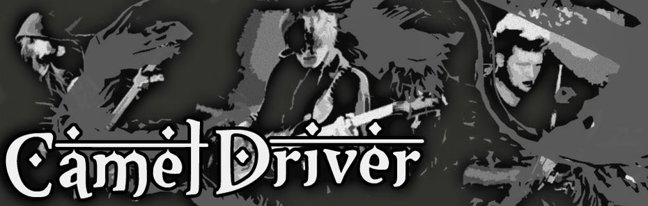 Camel Driver Band