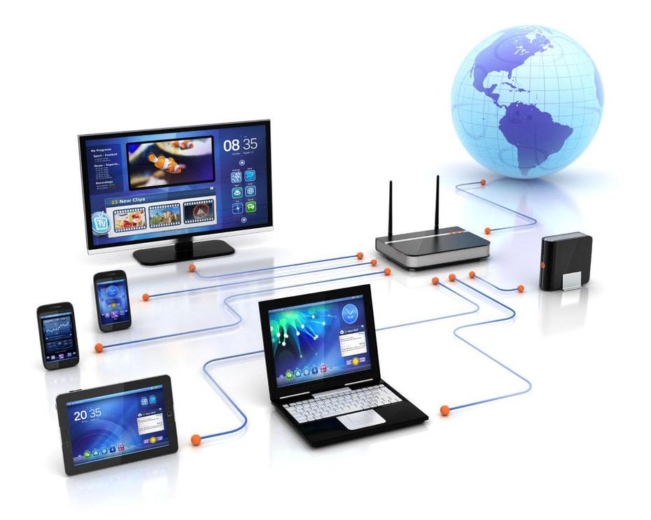 Интернет для офиса в офис подключение в Перми