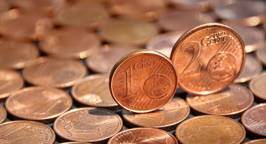 Ob Cent- oder Eurobeträge, oder eben auch nichts - der Leser entscheidet